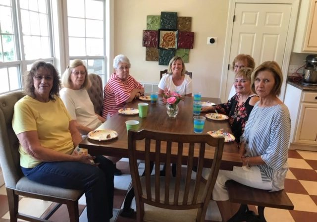 Ladies Luncheon Group 8-20-19 (2)