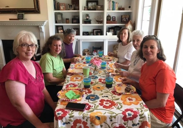 Ladies Luncheon Group 8-20-19 (3)