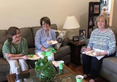 Ladies Luncheon Group 8-20-19 (5)